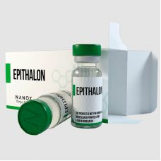 Эпиталон пептид Nanox Epithalon 10мг (1 флакон)