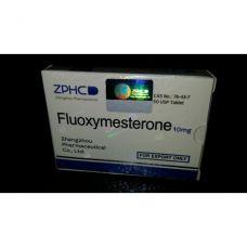 Халотестин (Fluoxymesterone ) ZPHC 50 таблеток (1таб 10 мг)