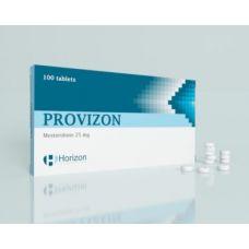 Провирон Horizon Primozon 100 таблеток (1таб 25 мг)