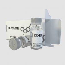 Пептид Nanox CJC-1295 (1 флакон 2мг)