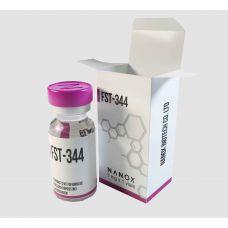 Пептид Follistatin-344 Nanox (1 флакон 1мг)