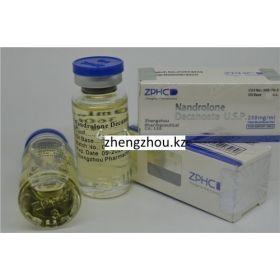 Нандролон Деканоат ZPHC (Дека) флакон 10 мл (250 мг/1 мл)