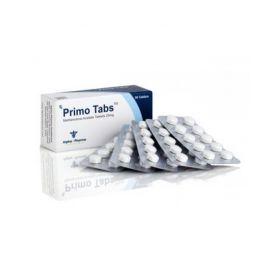 Примоболан Primo Tabs Alpha Pharma 10 таблеток (25 мг/1 таблетка)