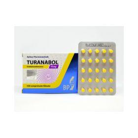 Туринабол Balkan (Turanabol) 100 таблеток (1таб 10 мг)