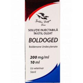 Болденон EPF флакон 10 мл (200 мг/1 мл)