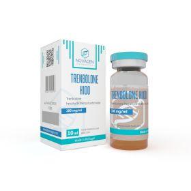Параболан Novagen Trenbolone H100 флакон 10 мл (1мл 100мг)