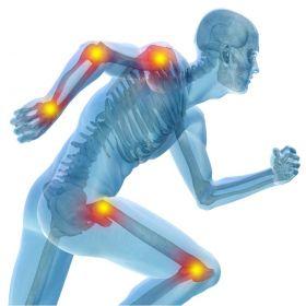 Пептиды для укрепления суставов и связок и выносливости
