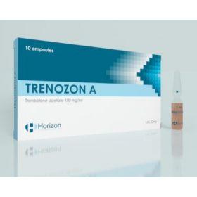 Тренболон ацетат Horizon (TRENOZON A) 10 ампул (100 мг/1мл)